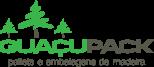 Guaçupack - Pallets e Embalagens de Madeira